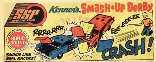 Crash Bang Crack 'Em Up   Cheese Magnet